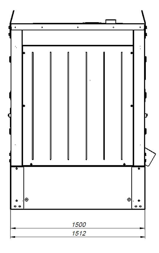stromgenerator mit deutz motor schallged mmt 160 kva. Black Bedroom Furniture Sets. Home Design Ideas