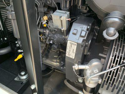 Elektronsicher Moitorregler für Ersatzstromaggregat