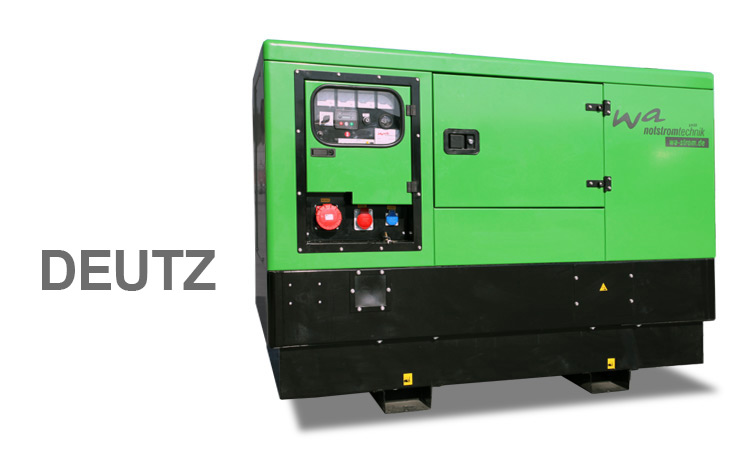 deutz power generators emission reduction technology. Black Bedroom Furniture Sets. Home Design Ideas