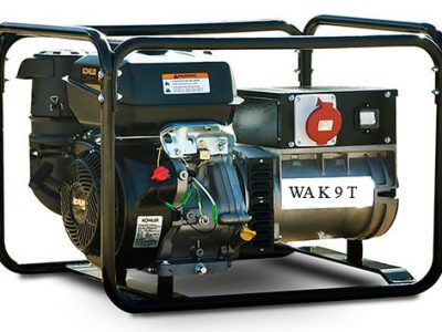 Stromerzeuger mit Kohler Motor