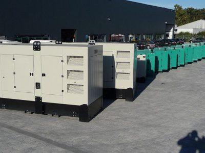 Cummins Dieselgenerator