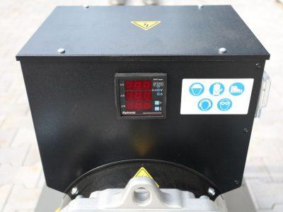 Zapfwellengenerator LED Anzeige