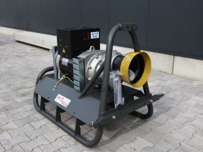Zapfwellengenerator
